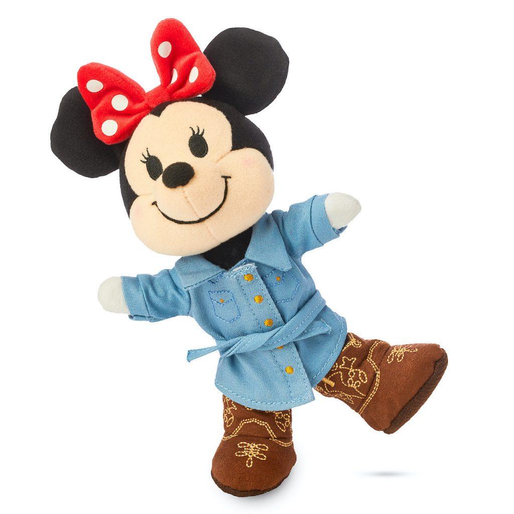 Minnie Mouse nuiMOs plush