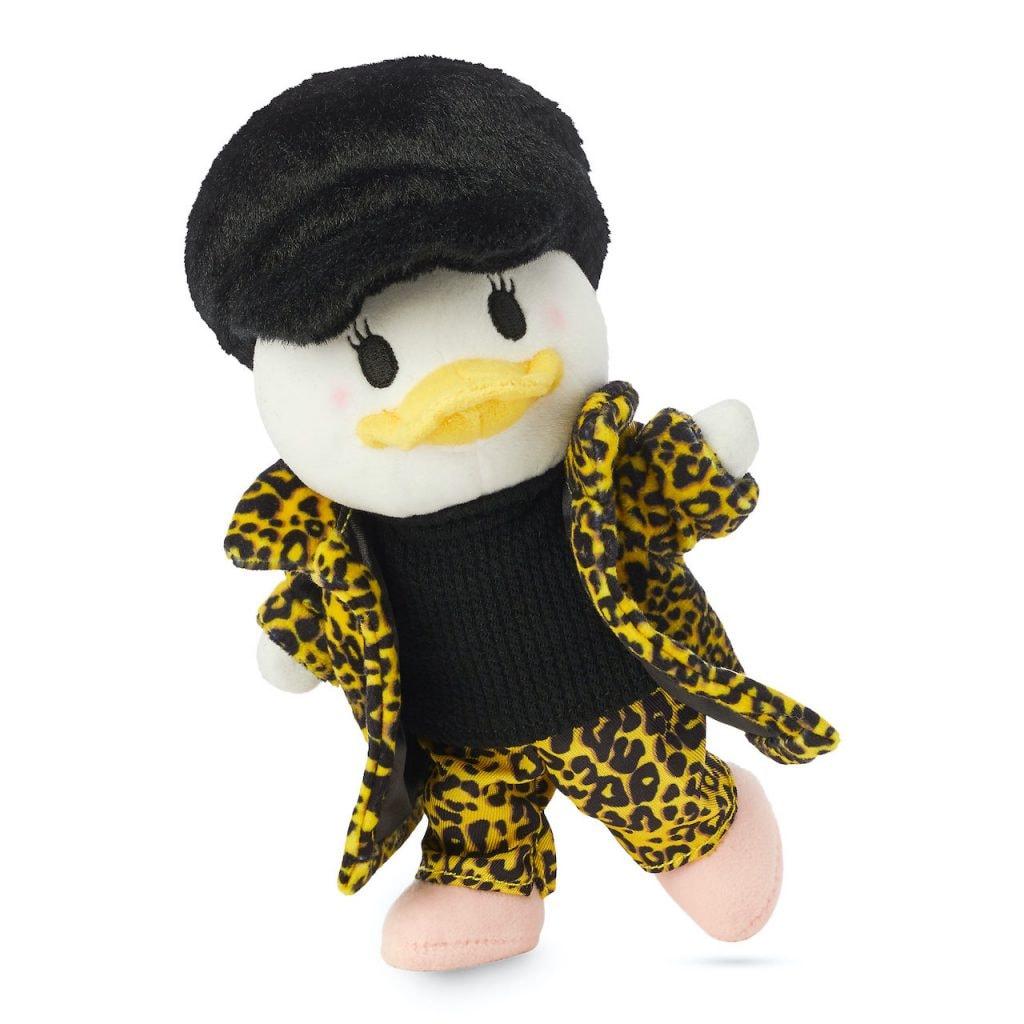 Daisy Duck nuiMOs plush