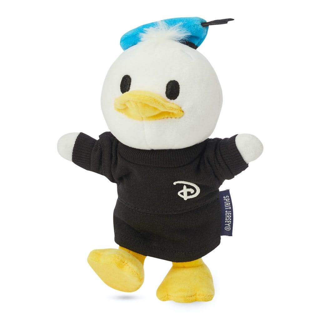 Donald Duck nuiMOs plush