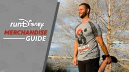 runDisney Merchandise Guide - Star Wars runDisney Merchandise