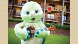 'Olu Mel at Aulani, A Disney Resort & Spa