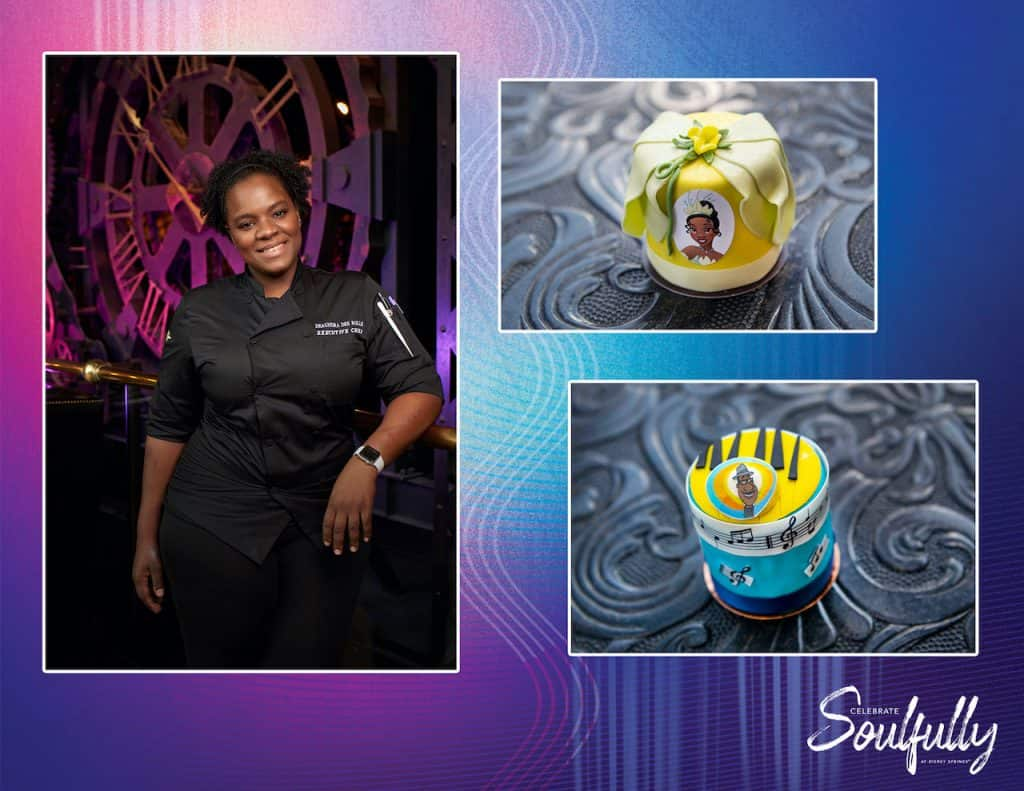 Chef Dee Presents A Taste of the Bahamas