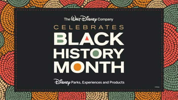 #BlackHistoryMonth graphic