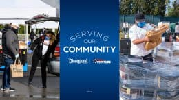 Serving our Community - Disneyland Resort | Disney VoluntEARS
