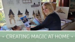 Creating Magic at Home: Snow White's Enchanted Wish