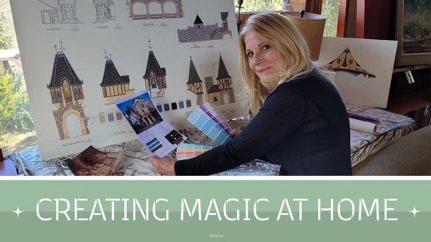 Creating Magic at Home: Snow White's Enchanted Wish