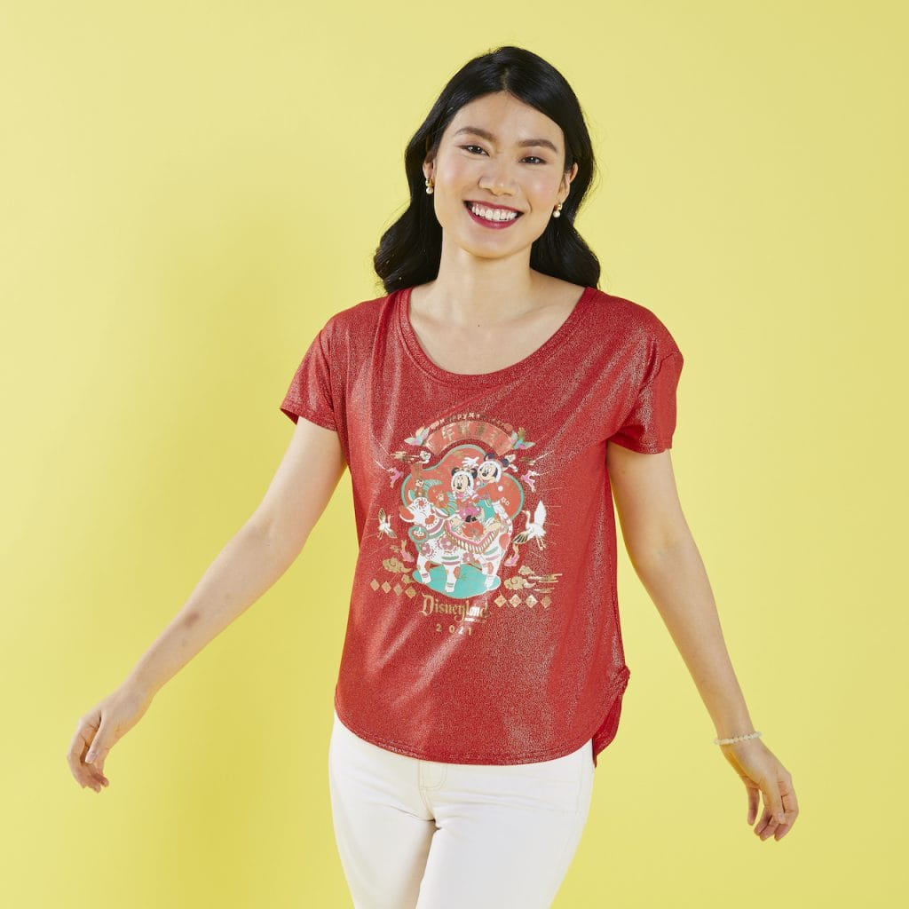 Lunar New Year shirt