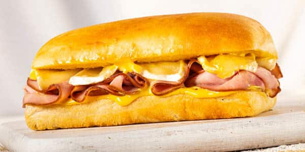 Le Frenchy Sandwich