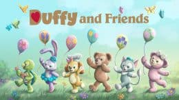 'Spring Surprise' from Duffy and Friends