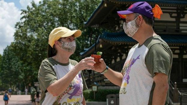 Temos datas para o Food & Wine Festival 2021