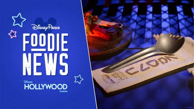 Spork - Foodie News - Disney's Hollywood Studios