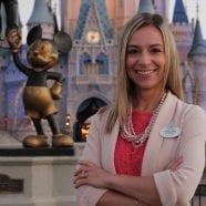 Disney Parks Blog Author Chelsea Burnett