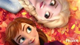 "Anna and Elsa - Disney ""Frozen"""