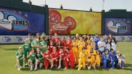 2008 Disney Channel Games at the ESPN Wide World of Sports