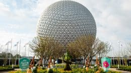 2021 Taste of EPCOT International Flower & Garden Festival at Walt Disney World Resort