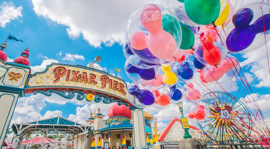 Disneyland Sets a Reopening Date 3