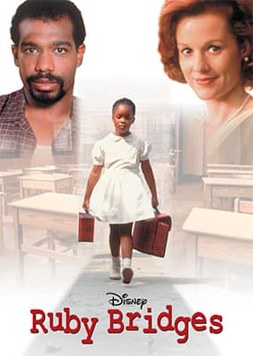 """Ruby Bridges"""