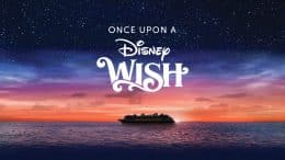 Once Upon a Disney Wish