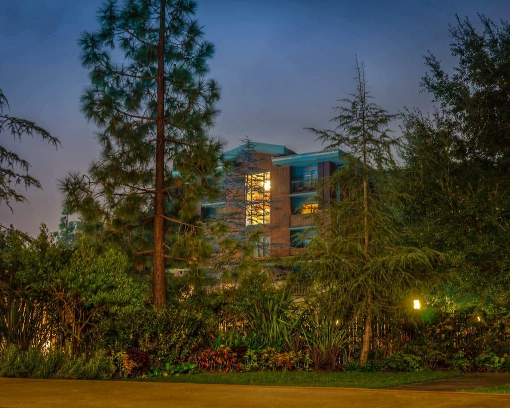 Disney's Grand Californian Hotel & Spa at the Disneyland Resort