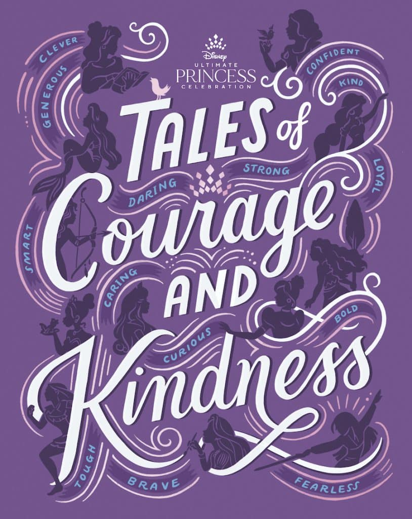 """Tales of Courage and Kindness"""