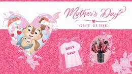 Mother's Day Gift Guide graphic