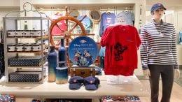 Disney Cruise Line Merchandise at Disney's Yacht Club Resort