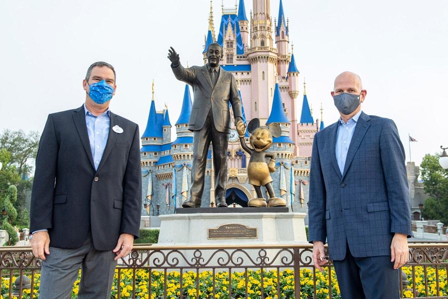 Disney anuncia novo pronto-socorro próximo aos parques