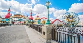 #MagicIsHere: Best Day Ever at Disney California Adventure Park