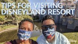 planDisney panelist Tiffanie S. and friend at the Disneyland Resort