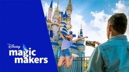 Disney Magic Makers