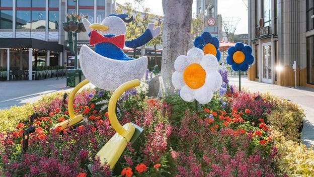 Eat! Shop! Explore! This Summer in Downtown Disney District at Disneyland Resort