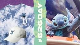 Celebrate Stitch Day #626Day