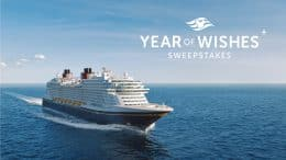 Year of Wishes Sweepstakes