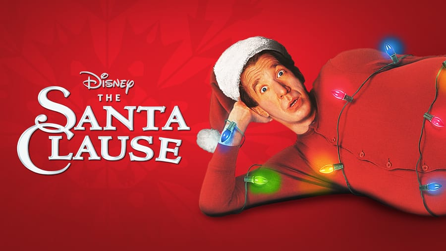Disney The Santa Clause