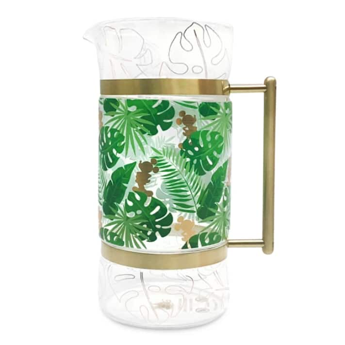 Mickey Mouse Tropical Pitcher