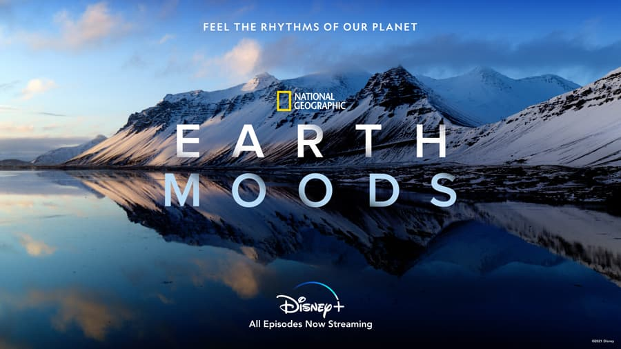 """National Geographic's """"Earth Moods: Tropical Serenity"""""""