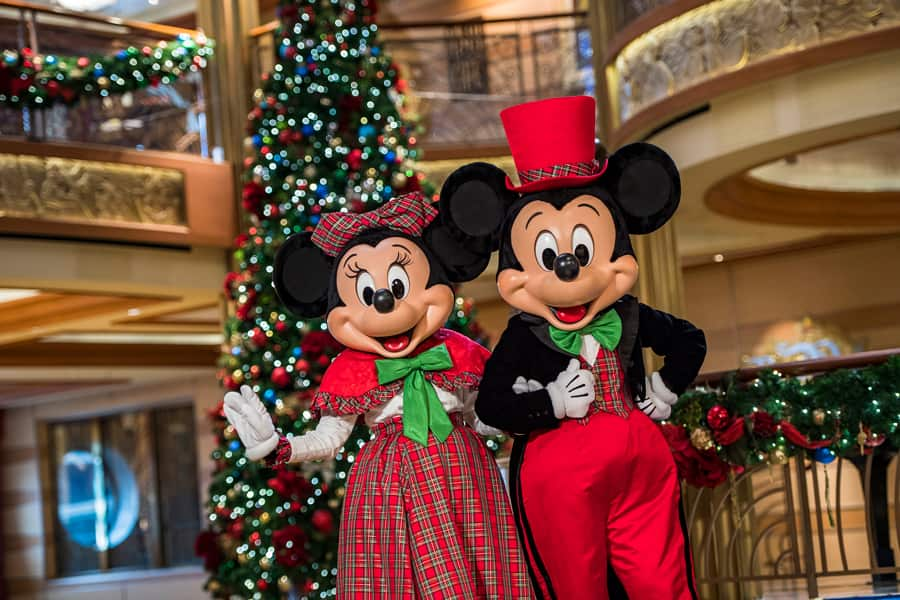 """""""Very Merrytime Cruises"""" Aboard the Disney Cruise Line"""