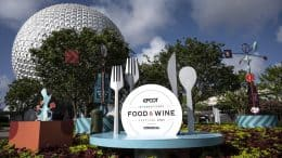 2021 EPCOT International Food & Wine Festival Presented by CORKCICLE