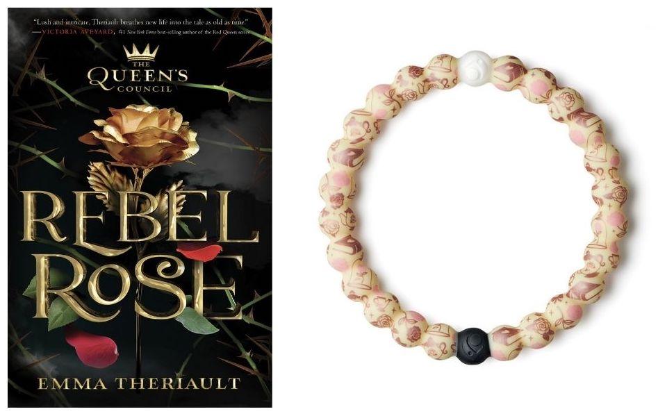 Novel The Queen's Council: Rebel Rose and a Belle Lokai