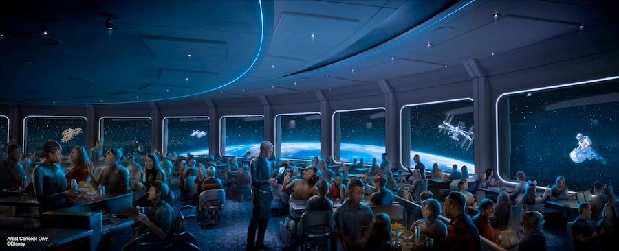 Space 220 será inaugurado este mês