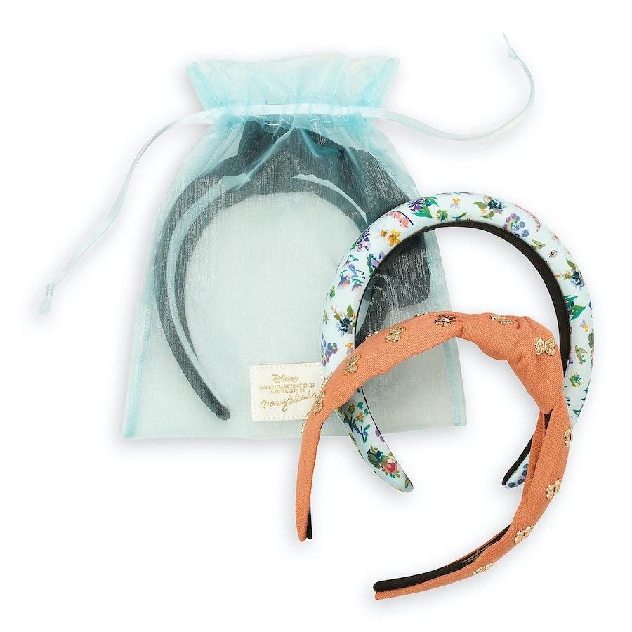 Alice in Wonderland headband set