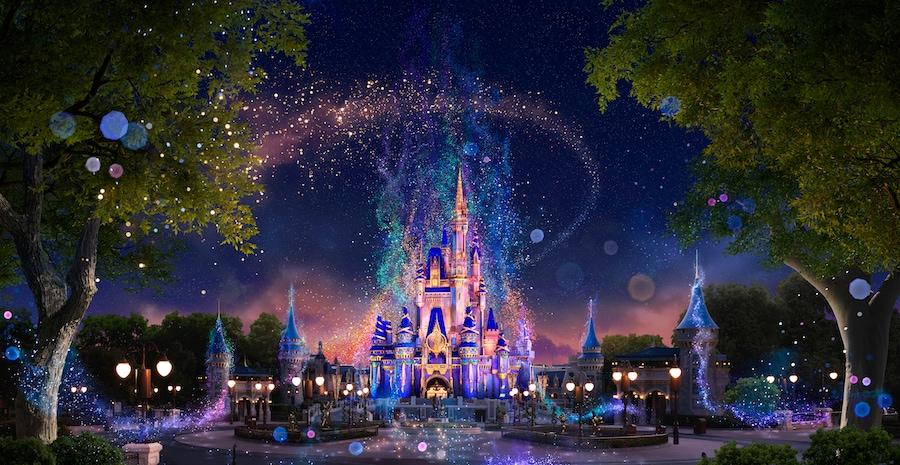 """Conheça """"The Magic Is Calling"""", a música tema dos 50 anos do Walt Disney World"""