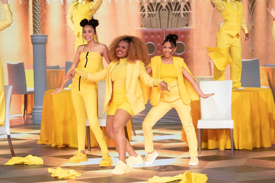 "Disney Channel ""Disney Princess Remixed – An Ultimate Princess Celebration"""
