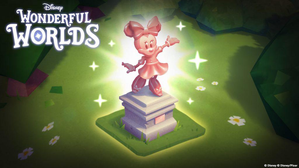 Image from Disney Wonderful Worlds