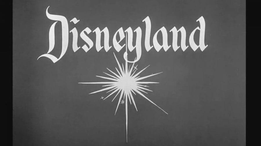 Disneyland television