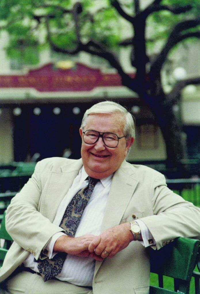 Jack Lindquist