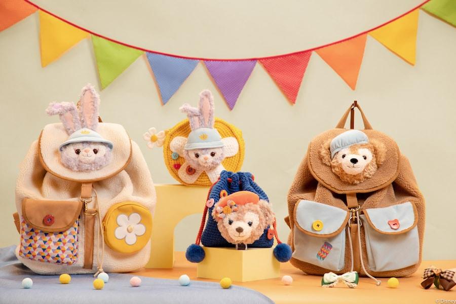 Duffy & Friends merchandise