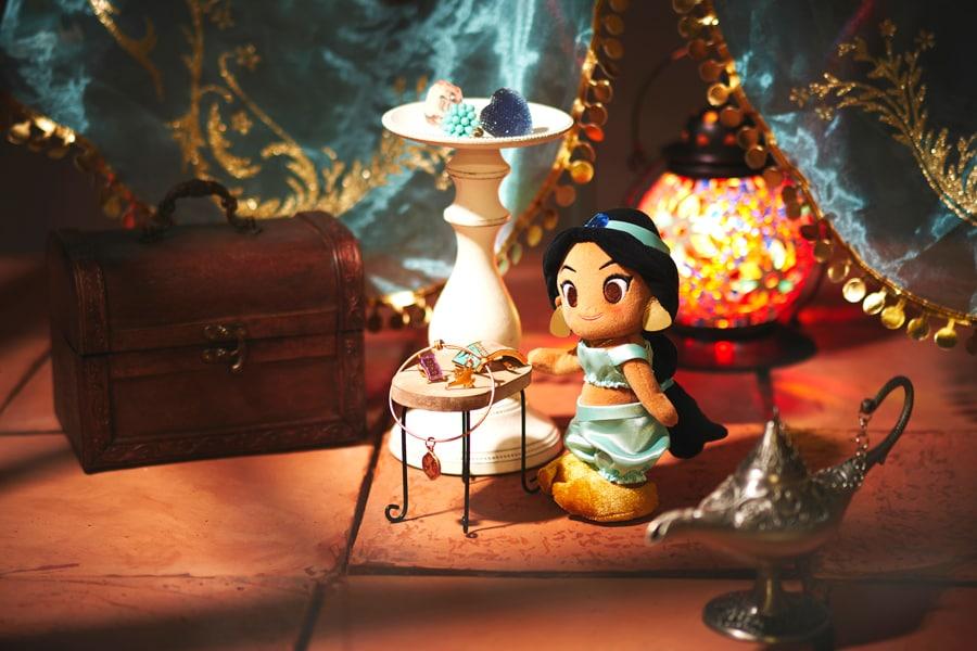 Jasmine Disney nuiMOs