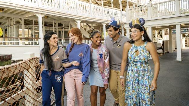 Walt Disney World 50th Anniversary Celebration Collection