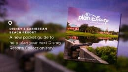 planDisney Pocket Guide: Disney's Caribbean Beach Resort - A new pocket guide to help plan your next Disney Resorts Collection stay!